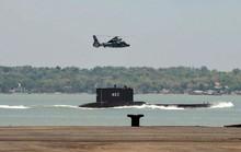 Hải quân Indonesia khoanh vùng vị trí tàu ngầm mất tích