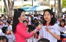Đưa trường học đến thí sinh năm 2021 tại Bình Thuận: Quan tâm ngành hot và nguồn nhân lực