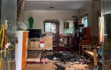 Cháy trong nhà, đôi nam nữ thương vong