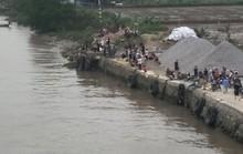 Sà lan chở cát va chạm với thuyền chài, 2 phụ nữ  mất tích