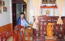 Nam thanh niên đột nhập nhà dân cạy tủ trộm 1,5 lượng vàng 9999