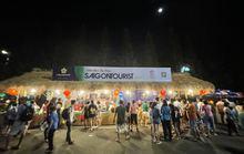 """Saigontourist Group giới thiệu """"Tinh hoa ẩm thực Việt"""" tại Tuần lễ món ngon phố biển Vũng Tàu"""