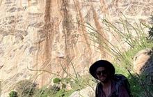 Vỏ Trái Đất bị chảy nhão bí ẩn ở châu Mỹ