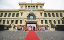 TP HCM tung loạt tour mới, khách sạn 5 sao giảm giá tới 50% dịp lễ 30-4, 1-5