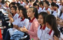 Đưa trường học đến thí sinh Bình Thuận: Tâm lý học có phải là ngành khua môi múa mép?