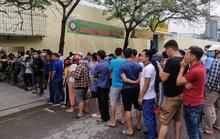 Sốt vé tại Thanh Hóa trước trận làm khách của thầy trò HLV Kiatisuk