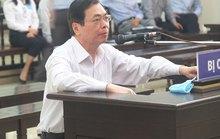 Ông Vũ Huy Hoàng: Tôi sức khỏe rất yếu vẫn cố ra tòa bảo vệ danh dự
