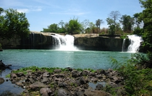 Tìm thấy thi thể du khách Nigeria tại thác Đray Sáp - Gia Long