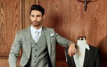 Bộ suit - bộ giáp lịch lãm dành cho các quý ông