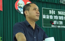 Khánh Hòa: Khởi tố đối tượng đâm bí thư phường tử vong