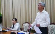 Phó Chủ tịch UBND TP HCM: Xử lý tiếng ồn không xong thì không nên làm chủ tịch quận, chủ tịch phường
