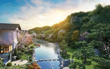 4 lý do giới tinh hoa mê đắm biệt thự khoáng nóng Yoko Villas