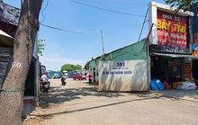 UBND TP HCM yêu cầu làm rõ nghi vấn bảo kê cho bến xe cóc ở quận Bình Thạnh