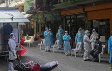 Số ca tử vong do Covid-19 ở Thái Lan đạt kỷ lục