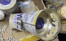Tóm gọn 36kg ma túy giấu trong lô hàng quà biếu