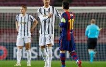 Juventus gặp khó đủ đường