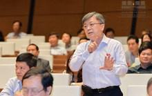 Ông Trương Trọng Nghĩa, ông Nguyễn Anh Trí là 2 trong 9 người tự ứng cử Đại biểu Quốc hội