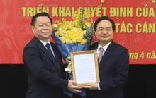 Nguyên Bộ trưởng Phùng Xuân Nhạ làm Phó Trưởng Ban Tuyên giáo Trung ương
