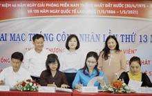 Công đoàn SAMCO: Nhiều chương trình chăm lo thiết thực cho đoàn viên trong Tháng Công nhân