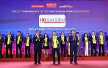 HD SAISON: Tự hào là giải pháp tài chính tiêu dùng của người Việt và dành cho người Việt