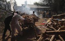 Thủ đô Ấn Độ hết chỗ hỏa táng, phải trưng dụng công viên, bãi đậu xe