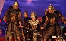 Võ Minh Lâm nghẹn lời khi Nàng xê đa được khán giả Bắc Ninh đón nhận