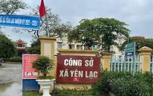 Phó chủ tịch xã ở Thanh Hóa bị bắt quả tang đánh bài ăn tiền