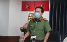 Phó Giám đốc Công an TP HCM thông tin vụ bảo vệ dân phố đánh 2 thiếu niên