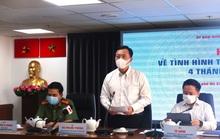 Công an TP HCM  huy động mọi nguồn lực bảo đảm an ninh trong kỳ bầu cử
