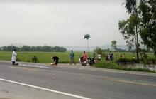 Trích xuất camera tìm ôtô gây tai nạn khiến cụ ông 90 tuổi tử vong