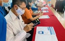 TP HCM khởi động lập hồ sơ sức khỏe điện tử cho 22.000 người dân