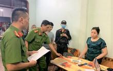 Hai quý bà cầm đầu đường dây cho vay nặng lãi hàng tỉ đồng ở Quảng Bình