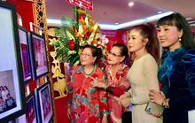 Ký ức không quên: NSND Minh Vương, Thoại Miêu, Thanh Vy xúc động hội ngộ