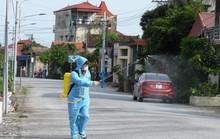 Giám đốc Trung tâm Y tế ở Yên Bái bị đình chỉ công tác vì lơ là chống dịch Covid-19