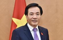 Chủ nhiệm Văn phòng Chính phủ Trần Văn Sơn nhận thêm chức mới