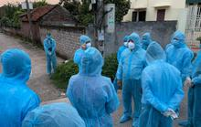 2 ca dương tính SARS-CoV-2 ở Hưng Yên có tiếp xúc bệnh nhân tại Hà Nam
