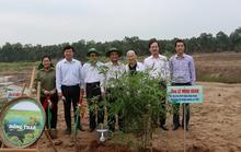 Bộ trưởng Lê Minh Hoan về Đồng Tháp phát động chương trình trồng 1 tỉ cây xanh