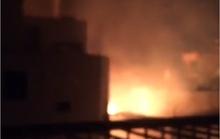 Công an thông tin bước đầu về vụ khói lửa bao trùm  ở quận Gò Vấp lúc rạng sáng