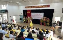 Sáp nhập Trường CĐ Sư phạm Ninh Thuận vào Trường ĐH Nông lâm TP HCM
