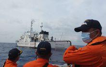 Tập trận ở biển Đông, Philippines bật lại Trung Quốc