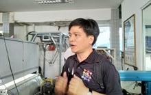Trưởng khoa Cơ khí chế tạo máy được giao phụ trách Trường ĐH Sư phạm Kỹ thuật TP HCM