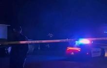 Đấu súng trong tiệc tại gia ở Mỹ, 7 người thương vong