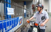 Cận cảnh cây xăng phải đóng cửa vì nguy cơ mất an toàn đường sắt Cát Linh-Hà Đông