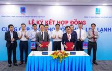 PV GAS, PTSC ký hợp đồng cung cấp tàu kho nổi chứa LPG lạnh