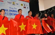 2.000 lá cờ Tổ quốc đến với ngư dân Bến Tre