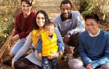 Cha mẹ, anh trai chết đột ngột, 2 em bé bơ vơ ở Mỹ suốt 3 ngày