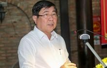 100% cử tri tín nhiệm giới thiệu ông Nguyễn Thành Phong ứng cử đại biểu HĐND TP HCM