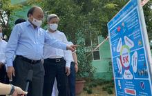 Chủ tịch nước Nguyễn Xuân Phúc: Ngành y tế chưa thể nghỉ ngơi lúc này