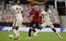 Đại thắng AS Roma, Man United đặt một chân vào chung kết Europa League