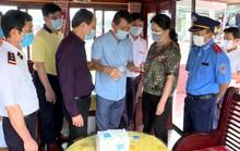 Quảng Ninh: Truy vết, cách ly 18 trường hợp liên quan bệnh nhân 2899 ở Hà Nam